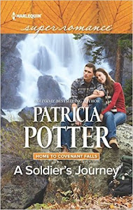 A Soldier's Journey cover