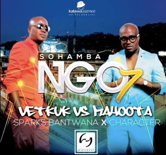 Vetkuk vs Mahoota Ft Sparks Bantwana & Character - SoHamba NGO 7 (Original)
