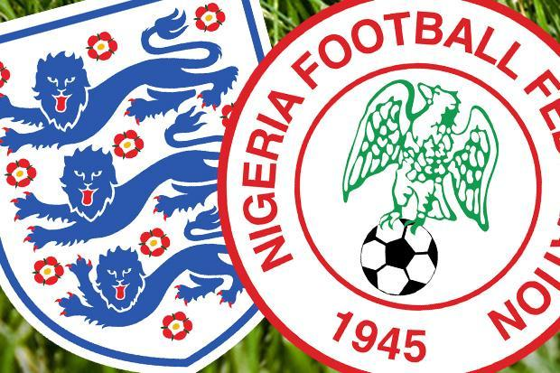 England vs Nigeria Full Match And Highlights 02 June 2018