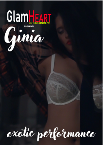 Ginia Exotic Performance 2019 ORG Hindi GlamHeart Originals Hot Video HDRip 720p 60MB