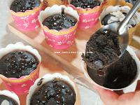 Resep Muffin Coklat Ala Breadtalk
