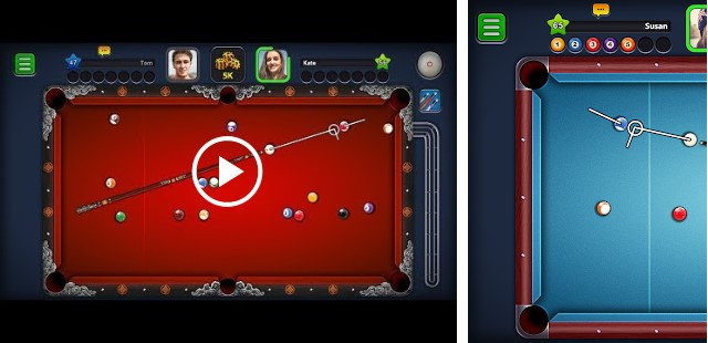 Download this 8 Ball Pool Games For Android