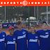 Em Uberlândia, atletas do Time Jundiaí estão no Brasileiro de tênis