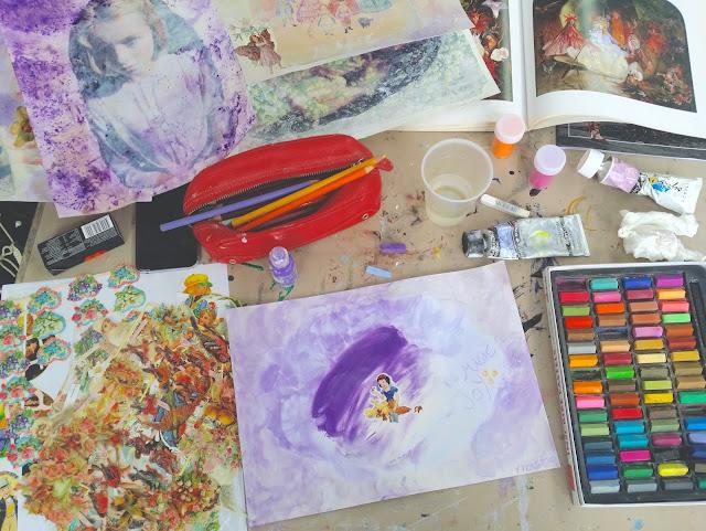 art school southwark