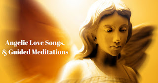 Find more guardian angelic inspirations, angelic music and guided meditations here.