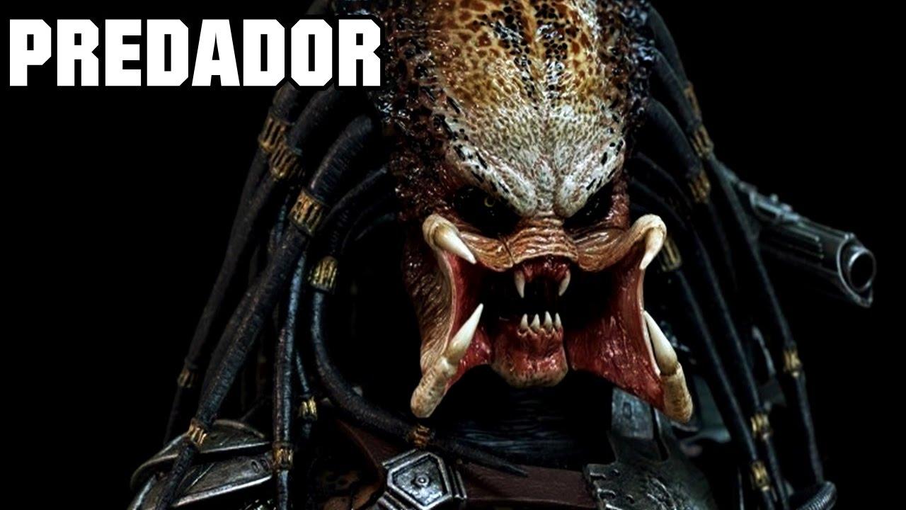Alien do filme Predador