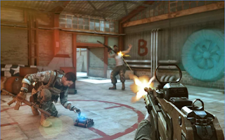 Game Frontline Fury Grand Shooter Apk
