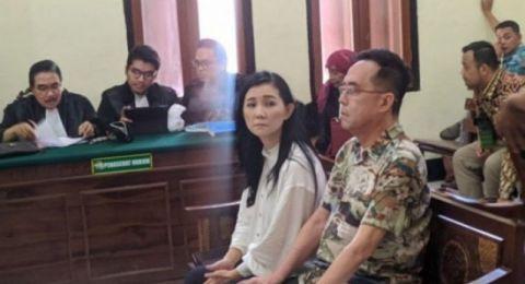Tewas di Rutan Medaeng, Ini Deretan Kasus 'Raja Properti' Surabaya