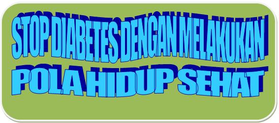 Gejala Gejala Awal Penyakit Diabetes