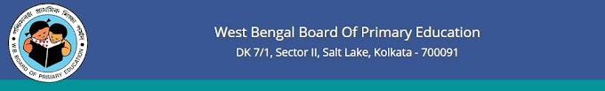 WB Primary Tet Result 2021-West Bengal Primary Tet  Merit List 2021