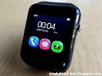 Smartwatch Hykker Chrono S79 z Biedronki