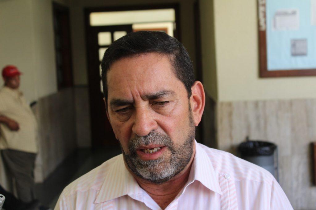 Eligio Jaquez