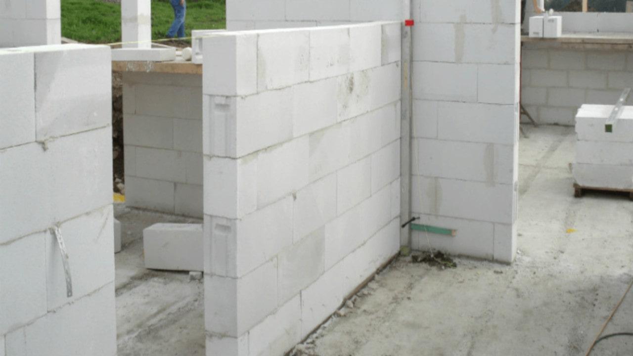 block de concreto celular