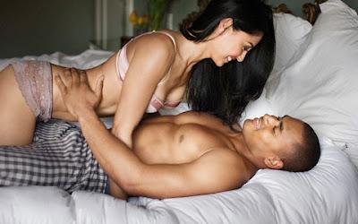 Tâm lý tình dục của phụ nữ đàn ông nên biết