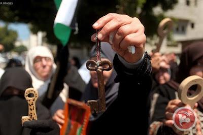 Éléments d'un récit et d'un discours palestiniens stratégiques a1