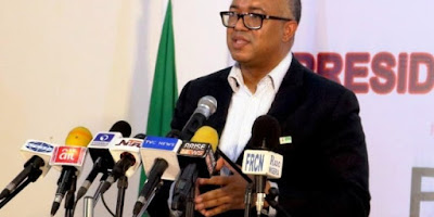 NCDC Boss Commends Nigerians For Reaching Out To Solve Shortage Of COVID-19 Test Kits