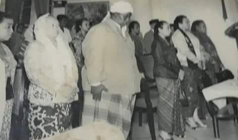KH Abdul Kholiq Hasyim Sang Pendekar Dari Tebuireng