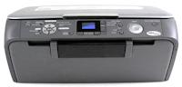 Télécharger Pilote Epson Stylus CX7800 Pour Windows