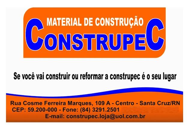 .CONSTRUPEC SANTA CRUZ - RN