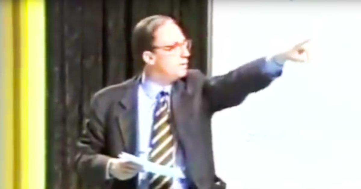 Maurizio Mosca, indimenticato opinionista televisivo