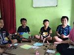 Pendampingan Belajar Ala Mahasiswi PGSD UMPurworejo