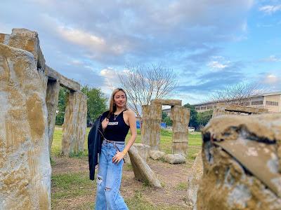 Torres Farm and Resort Stonehenge