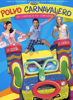 Ver Polvo Carnavalero Capítulo 1 Gratis Online