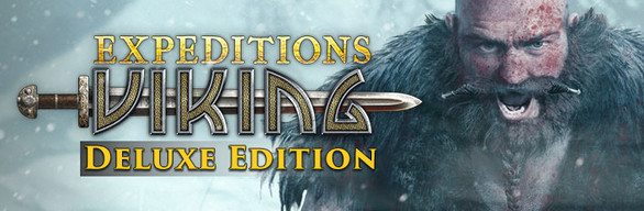 Expeditions Viking Digital Deluxe Edition-GOG