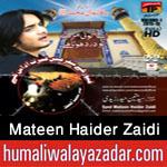 http://www.humaliwalayazadar.com/2015/10/mateen-haider-zaidi-nohay-2016.html