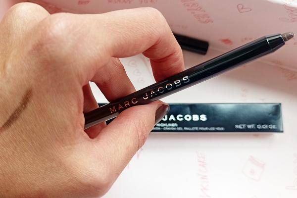 Marc Jacobs Highliner Glam Glitter