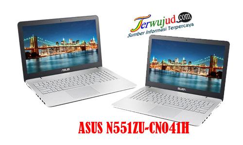 Asus N551ZU