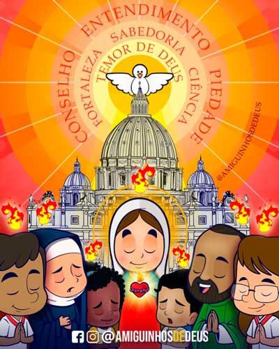 nascimento da igreja pentecostes