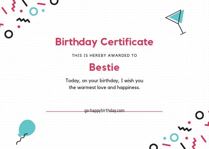 happy birthday wishes to friend female