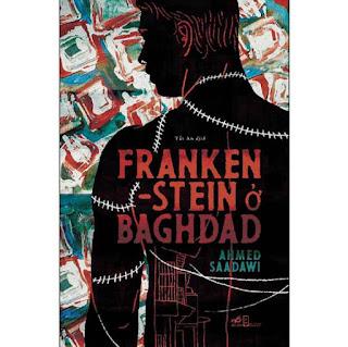Franken-Stein Ở Baghdad ebook PDF-EPUB-AWZ3-PRC-MOBI