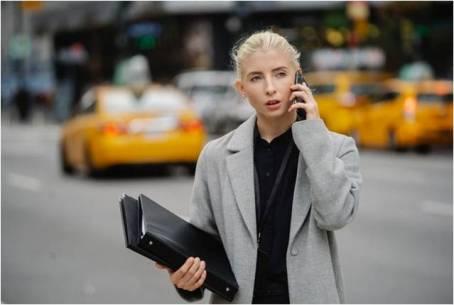 women entrepreneurs in New York City