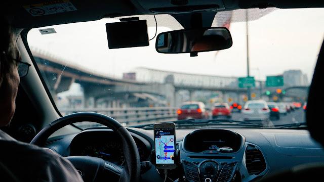 Uber s'intéresse aux Gbakas du Kenya, A Unix Mind In A Windows World