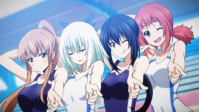keijo anime girl