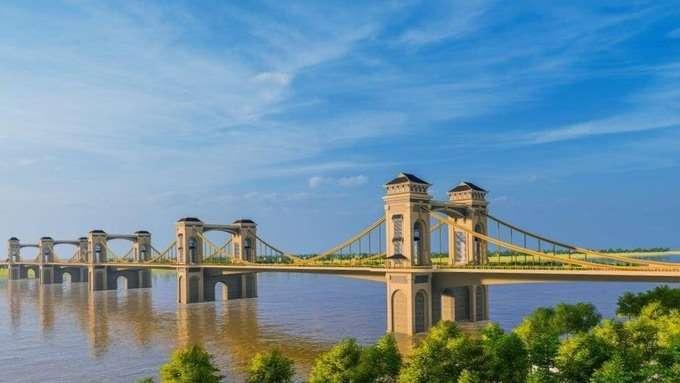 Sẽ có thêm 10 cây cầu vượt sông Hồng trên địa bàn Thủ đô