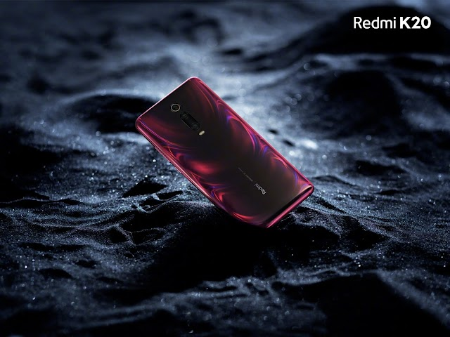 Redmi k20 Pro Confirmed Specs Sheet Leaked - Redmi k20 Pro Specs