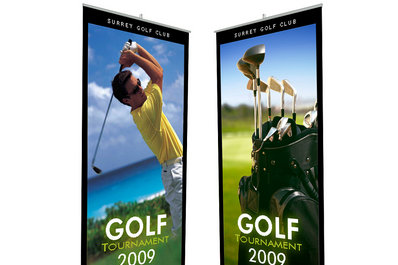 Roller Banner Stands - Know The Difference