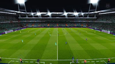PES 2020 Stadium Weser-Stadion
