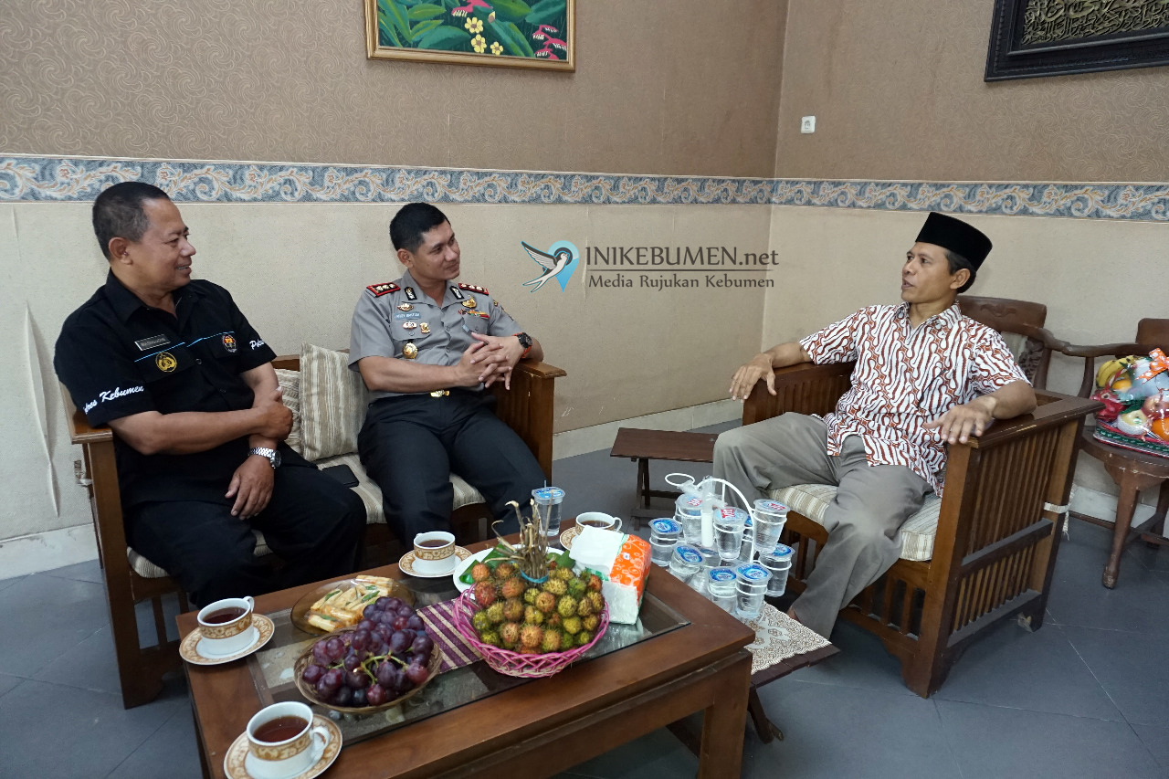 Jelang Pilgub Jateng, Warga Muhammadiyah Diminta Tak Terpancing Isu Sara