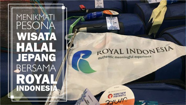 Royal Indonesia Travel
