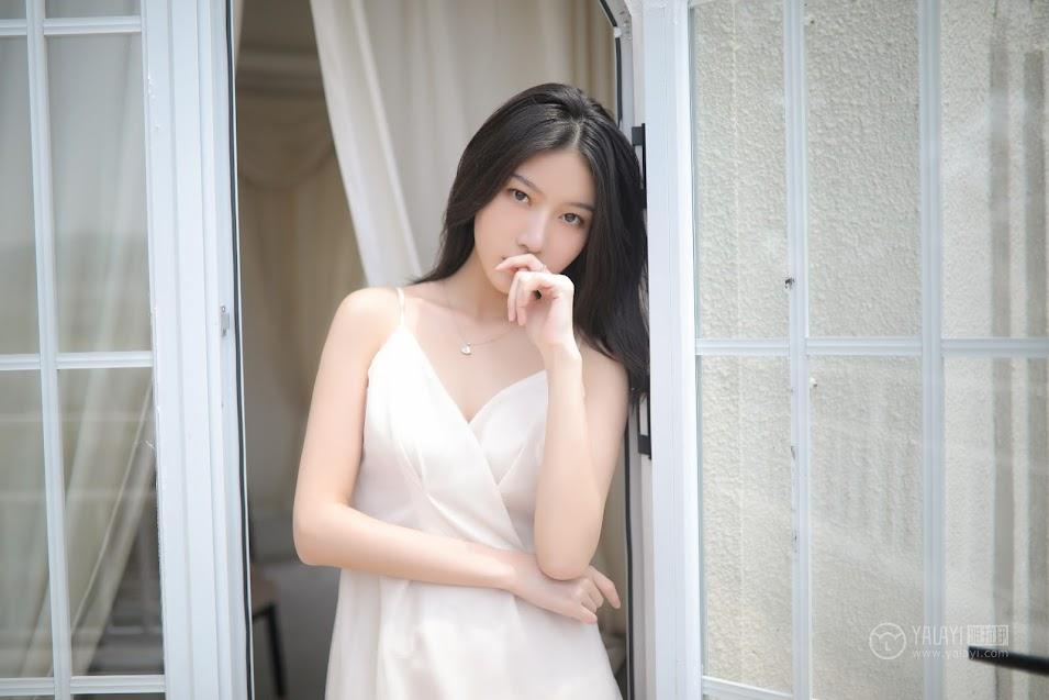 YALAYI雅拉伊 2019.06.16 No.310 白璐[45+1P426M]Real Street Angels