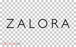 Logo Zalora - Download Vector File PNG (Portable Network Graphics)