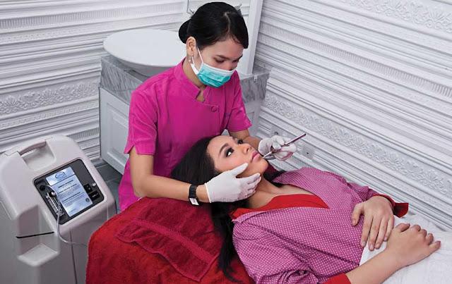 Klinik Kecantikan Jakarta Tempat Perawatan Kecantikan Yang Aman