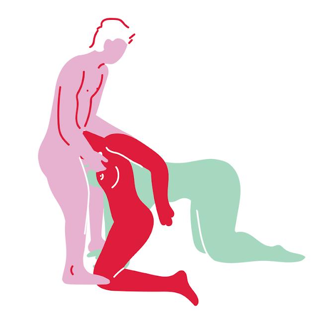 Đây là kiểu quan hệ tình dục thâm nhập vào miệng