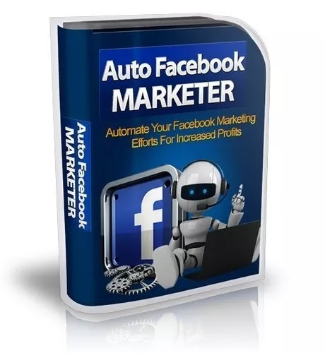 Auto Facebook Group Pro Edition v3.0