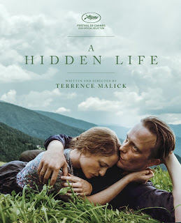 A Hidden Life - Poster & Trailer