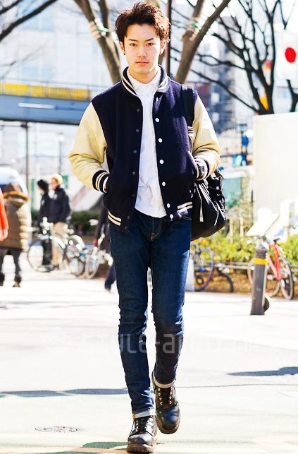 festy in style men fashion tokyo street style